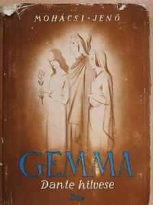 Mohácsi Jenő - Gemma [antikvár]