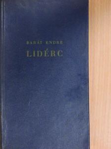 Barát Endre - Lidérc [antikvár]