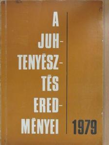 Dr. Soós Pál - A juhtenyésztés eredményei 1979. [antikvár]