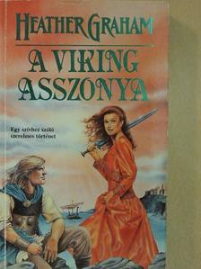 Heather Graham - A viking asszonya [antikvár]