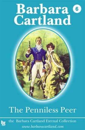 Barbara Cartland - The Penniless Peer [eKönyv: epub, mobi]