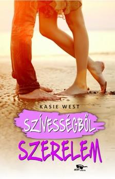 Kasie West - Szívességből szerelem [eKönyv: epub, mobi]