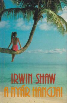 Irwin Shaw - A nyár hangjai [antikvár]