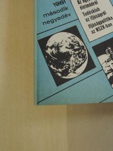 Csalog Judit - Ifjúsági Szemle 1981/2. [antikvár]