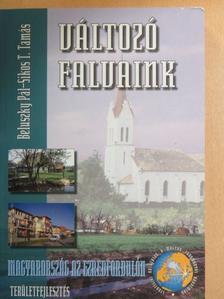 Beluszky Pál - Változó falvaink [antikvár]