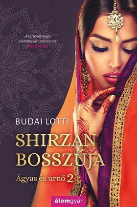 Budai Lotti - Shirzan bosszúja