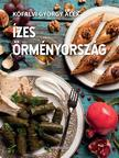 Kõfalvi György Alex - Ízes Örményország - szakácskönyv