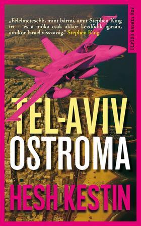 Hesh Kestin - Tel-Aviv ostroma
