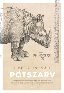 OROSZ ISTVÁN - Pótszarv - Novellák [eKönyv: pdf, epub, mobi]