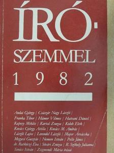 Andai György - Írószemmel 1982 [antikvár]