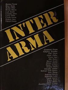 Baranyi Ferenc - Inter arma [antikvár]