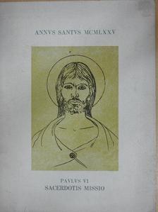 VI. Pál pápa - Sacerdotis Missio [antikvár]