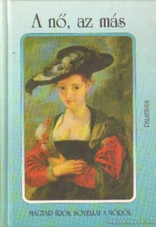 Kőrössy P. József - A nő, az más [antikvár]