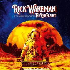 RICK WAKEMAN - THE RED PLANET CD RICK WAKEMAN