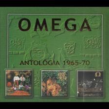 Omega - 10000 LÉPÉS CD 17400 OMEGA II