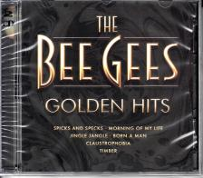 BEE GEES - GOLDEN HITS 2CD BEE GEES