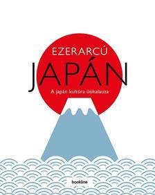 N/A - Ezerarcú Japán - A japán kultúra útikalauza