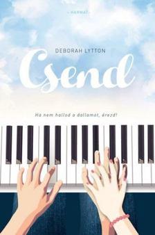 Deborah Lytton - Csend [antikvár]