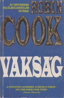 Robin Cook - Vakság [antikvár]