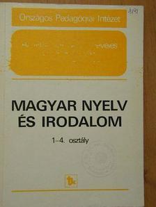 Dr. Csoma Vilmos - Magyar nyelv és irodalom [antikvár]