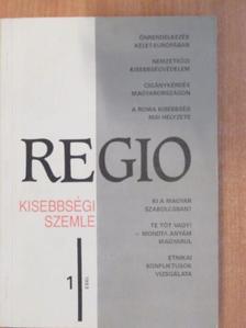 Andrienne Schäffer - Regio 1993/1. [antikvár]
