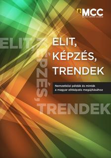 Elit, képzés, trendek - Nemzetközi példák és minták a hazai elitképzés megújításához