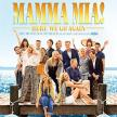 ABBA - MAMMA MIA! HERE WE GO AGAIN CD THE MOVIE SOUNDTRACK
