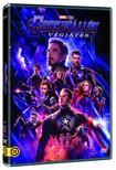 ANTHONY & JOE RUSSO - Bosszúállók: Végjáték - DVD