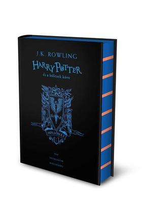 J. K. Rowling - Harry Potter és a bölcsek köve - Hollóhátas kiadás