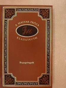 Jósika Miklós - Regegyöngyök [antikvár]