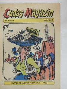 Brenner György - Ludas Magazin 1988. február [antikvár]