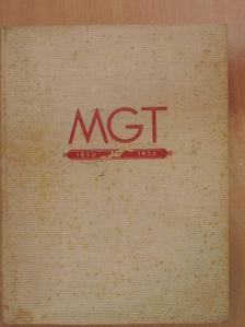 Antal Sándor - Masaryk G. T. élete, működése és hatása [antikvár]