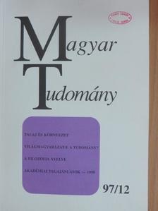 Berend Iván - Magyar Tudomány 1997. december [antikvár]