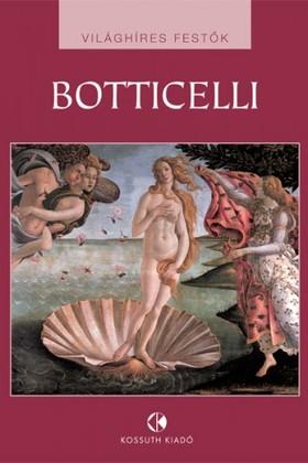 Sandro Botticelli [eKönyv: epub, mobi]