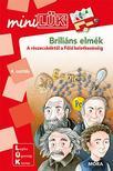 ldi243 - Briliáns elmék - A részecskéktől a Föld keletkezéséig