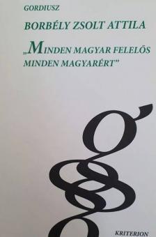 Minden magyar felelős minden magyarért