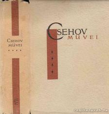 Anton Pavlovics Csehov - Csehov művei I-IV. [antikvár]