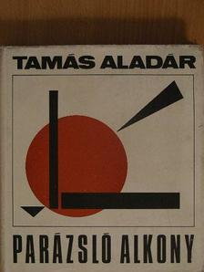Tamás Aladár - Parázsló alkony [antikvár]