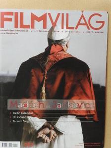 Babiczky László - Filmvilág 2011. december [antikvár]