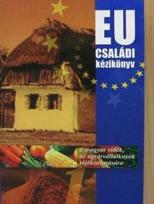 Dorgai László - EU családi kézikönyv [antikvár]