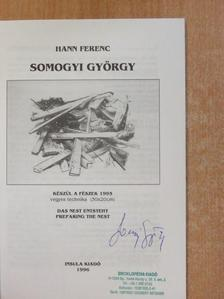 Hann Ferenc - Somogyi György (aláírt példány) [antikvár]
