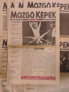 Bögös László - Mozgó Képek 1988. (nem teljes évfolyam) [antikvár]