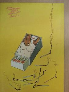 Roald Dahl - Das Magazin März 1980 [antikvár]