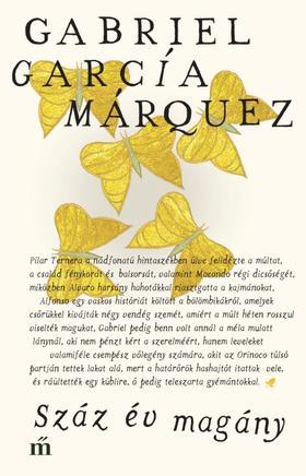 Gabriel García Márquez - Száz év magány