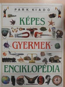 Chris Cooper - Képes gyermekenciklopédia [antikvár]