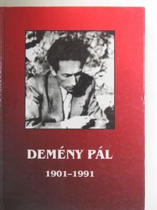 Bossányi Katalin - Demény Pál (1901-1991) [antikvár]