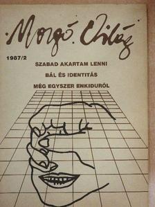 Bálint Péter - Mozgó Világ 1987. február [antikvár]