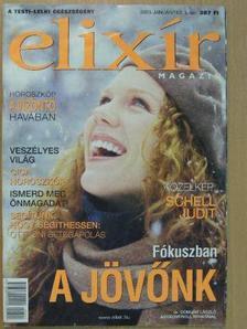 Új Elixír Magazin 2003. január-december [antikvár]