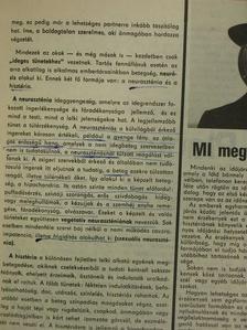 Dr. Berend Mihály - Egészség 1981. február-december [antikvár]