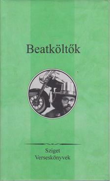 Ferencz Győző - Beatköltők [antikvár]